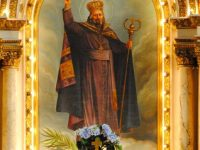 St. Josaphat, apostle of Unity