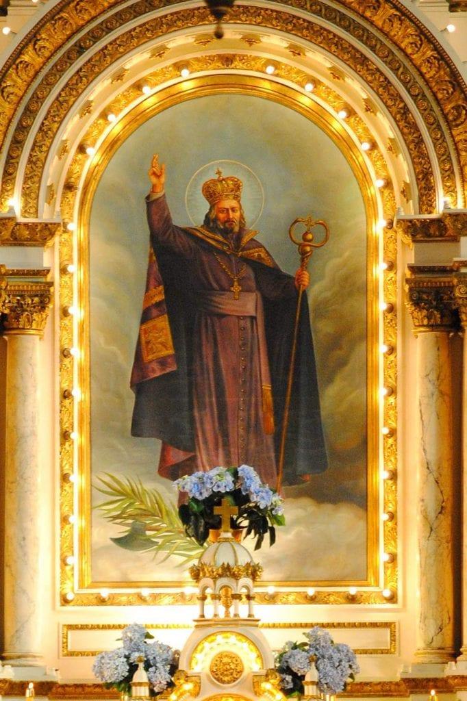 Image result for St. Josaphat