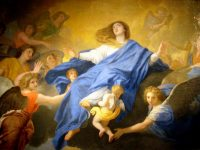 Dogma of the Assumption of Mary — Pius XII