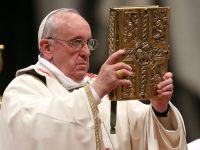 Papacy & Bible — Pope as Servant of the Word