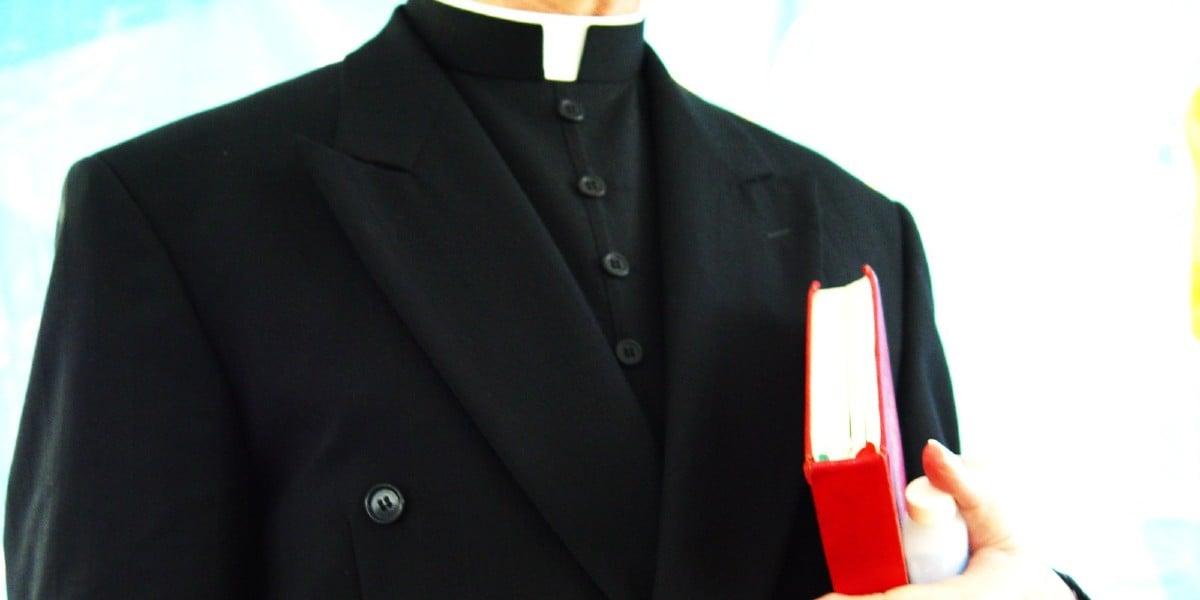 priesthood of believers priests baptismal laity