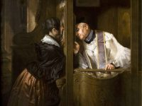 Cardinal Joseph Ratzinger on the Sacrament of Penance