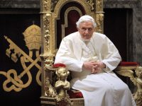 Dictatorship of Relativism - Cardinal Ratzinger