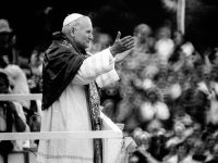 Roused by John Paul II – Cardinal Ratzinger
