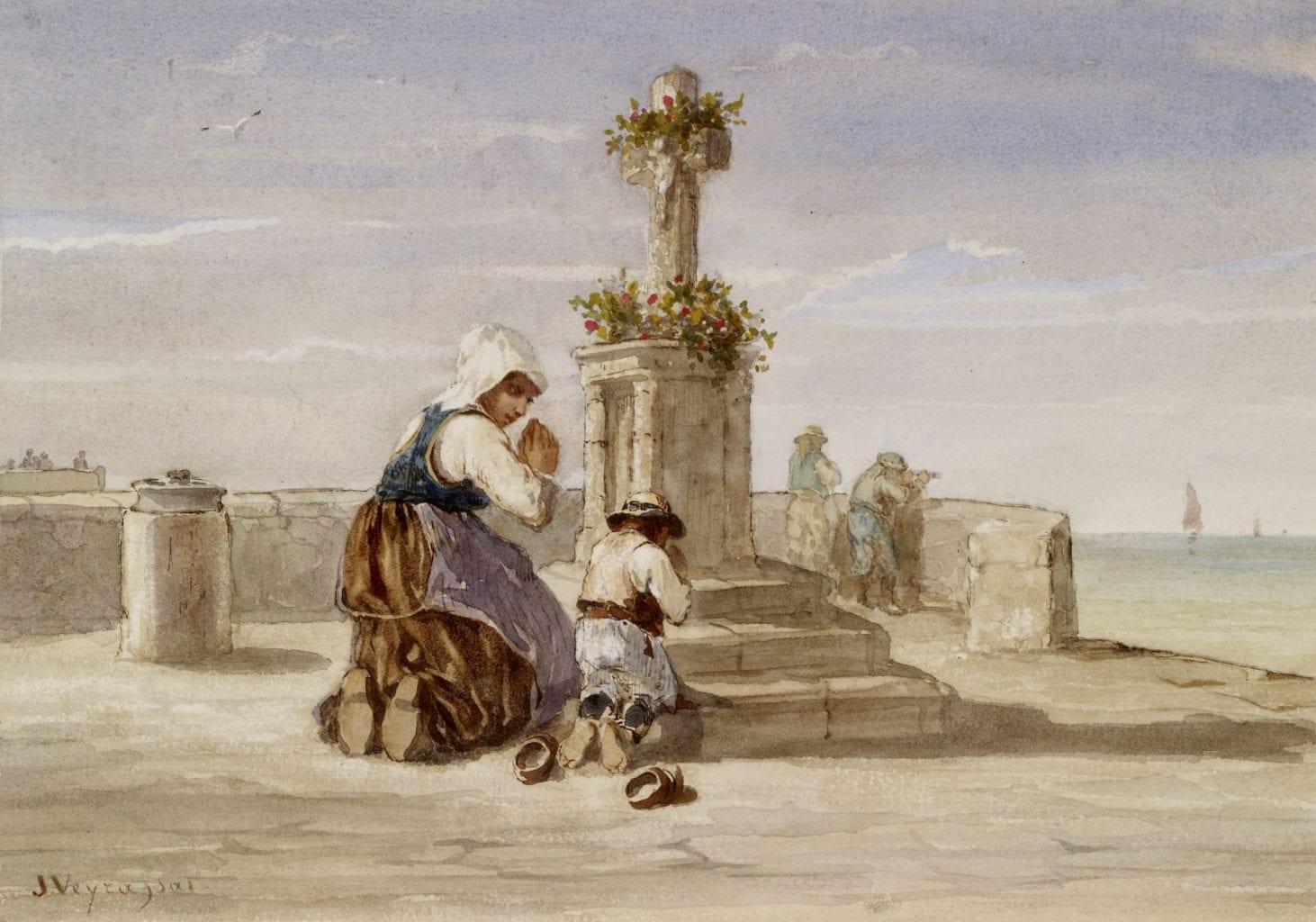 Theology of Kneeling-Cardinal Ratzinger