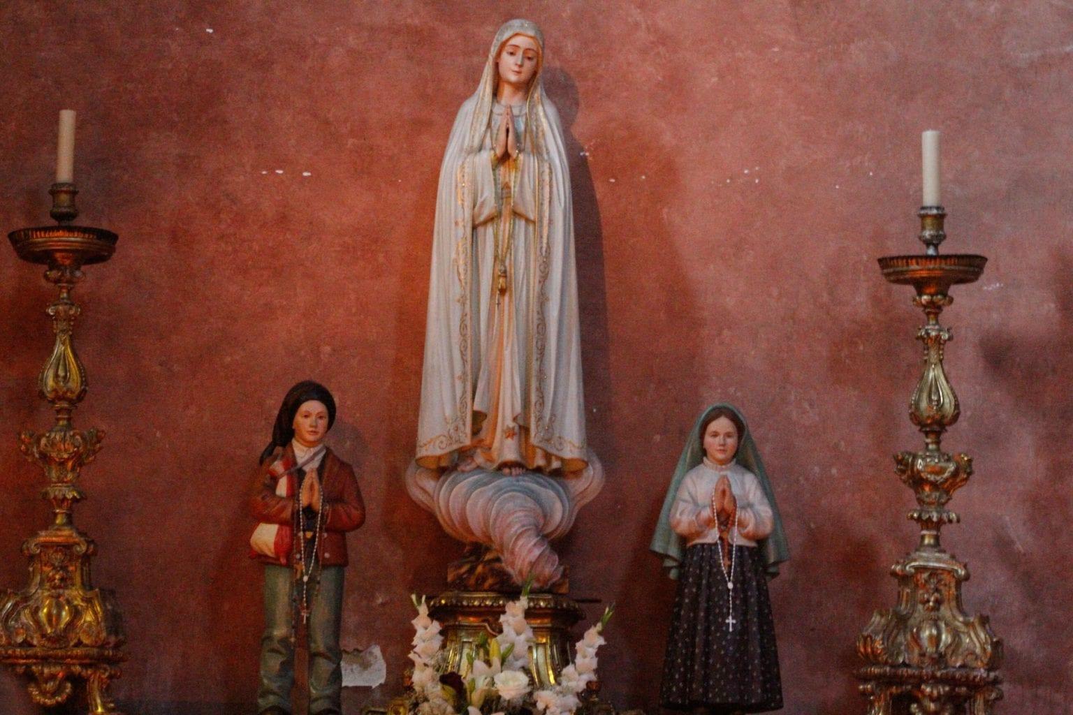 Third Secret of Fatima-Joseph Cardinal Ratzinger