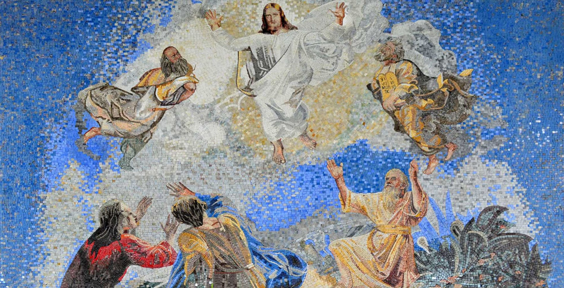 Dei Verbum -The Dogmatic Constitution on Divine Revelation of Vatican II