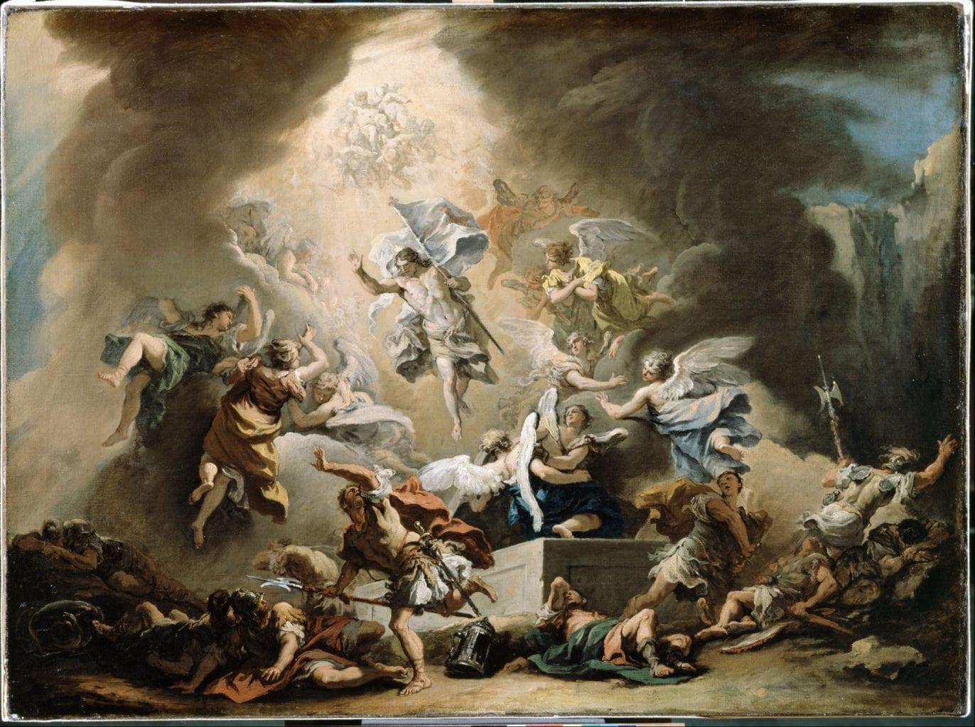 Second Vatican Council (Vatican II) - Eschatalogical Nature of the Pilgrim Church-Vatican II