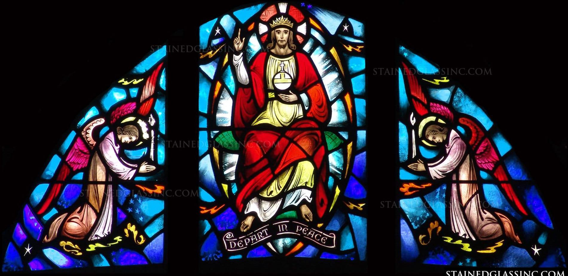 God's Plan of Salvation – Vatican II