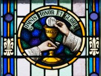 Vatican II Constitution on the Liturgy–Excerpts on the Eucharist