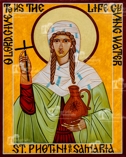 St_Photini of samaria
