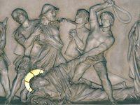 La Mujer Atrapada en Adulterio