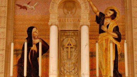 St. saint Teresa of Avila quotes October 15