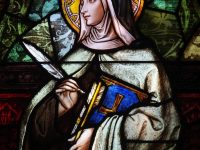 Thy Kingdom Come-St Teresa of Avila