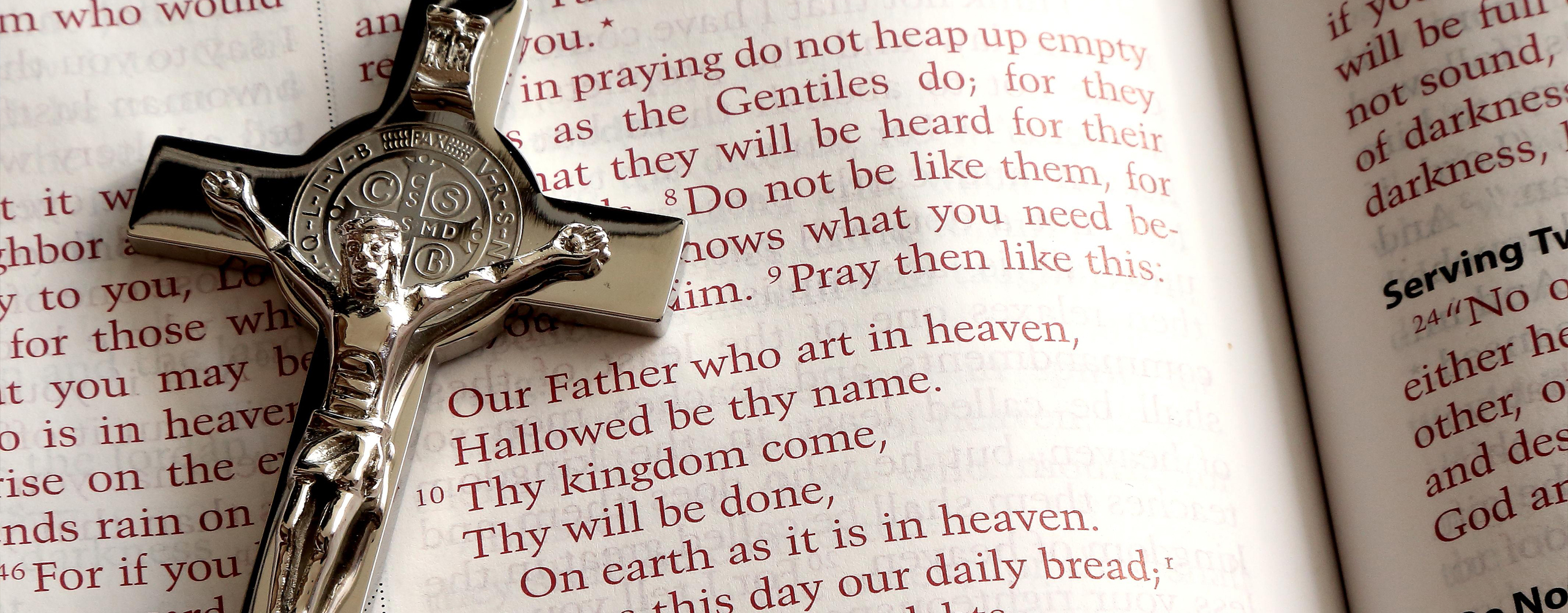 Power of Christian Prayer – Tertullian
