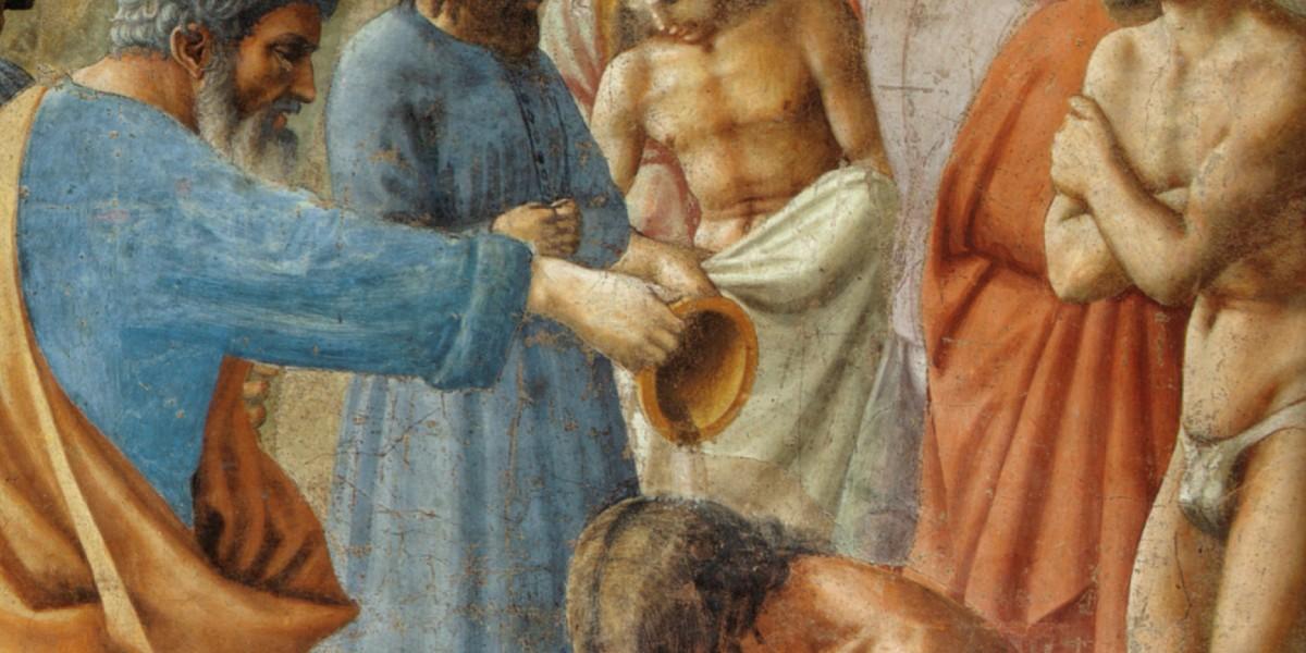 baptism ark dove water noah