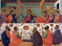 Holy Thursday – Eucharist, The Body of Christ