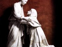 Canticle of Mary (Luke 1:46-55)