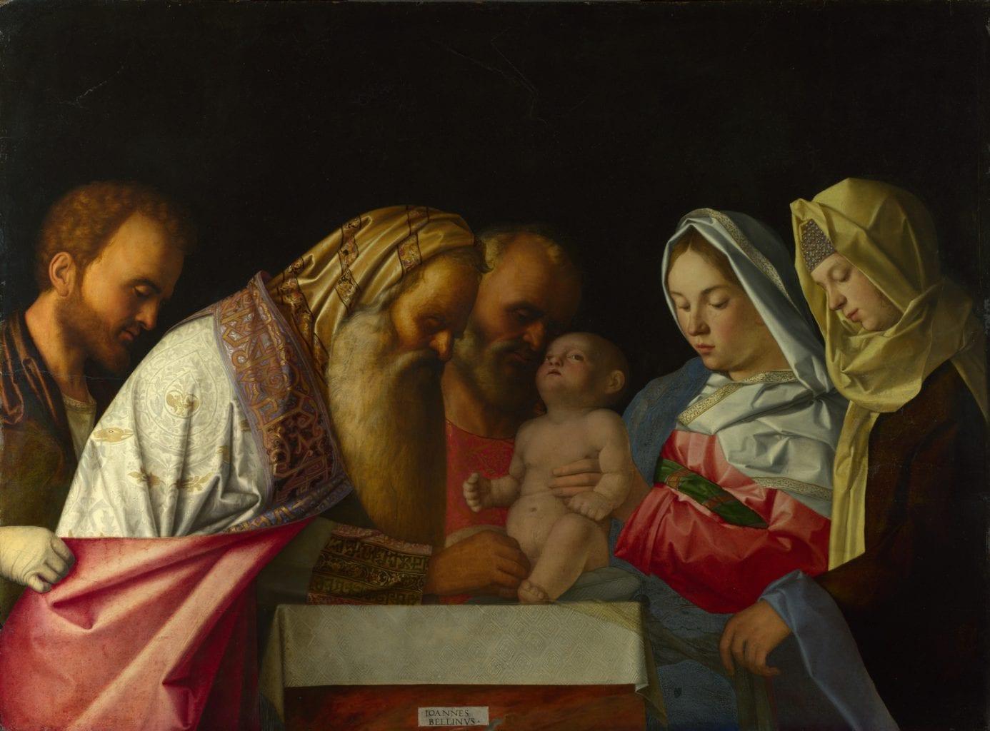 Canticle of Simeon (Luke 2:29 32) Crossroads Initiative
