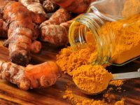Curcumin's Immune-Boosting Powers Pin-Pointed