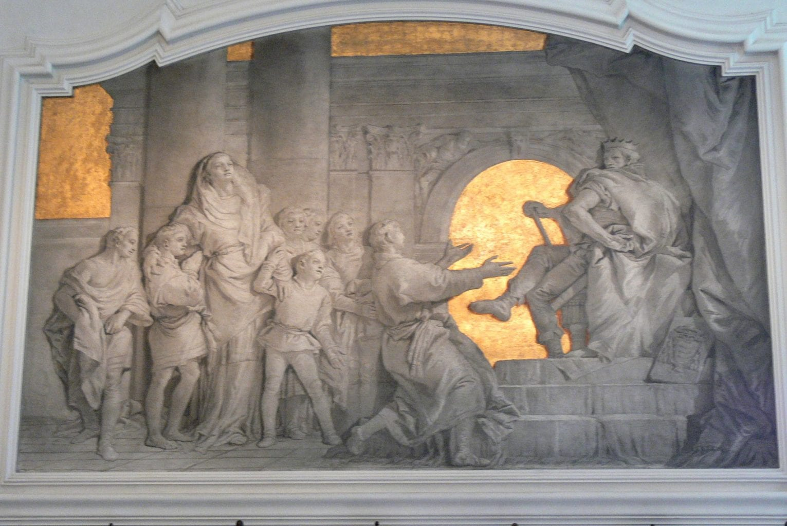 Historical Background to the New Testament