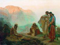 Job Prefigures Christ - Zeno of Verona
