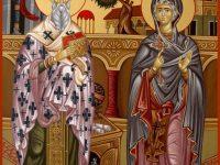 Martyrdom of St. Cyprian