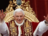 Nature of Pope Benedict XVI