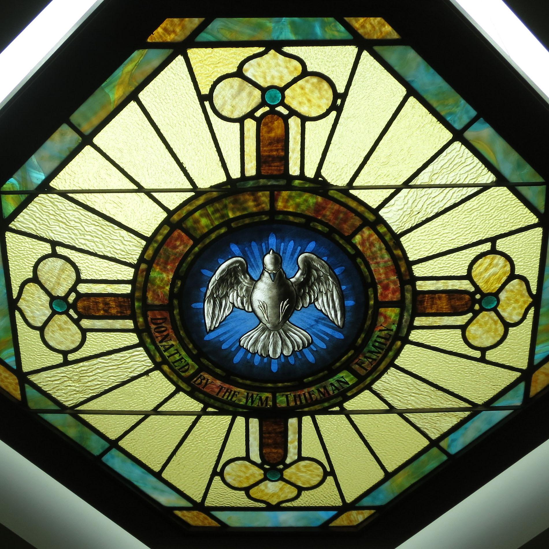 ambrose of milan - on the holy spirit book 2