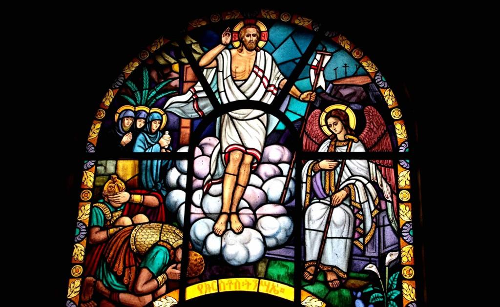 spiritual passover