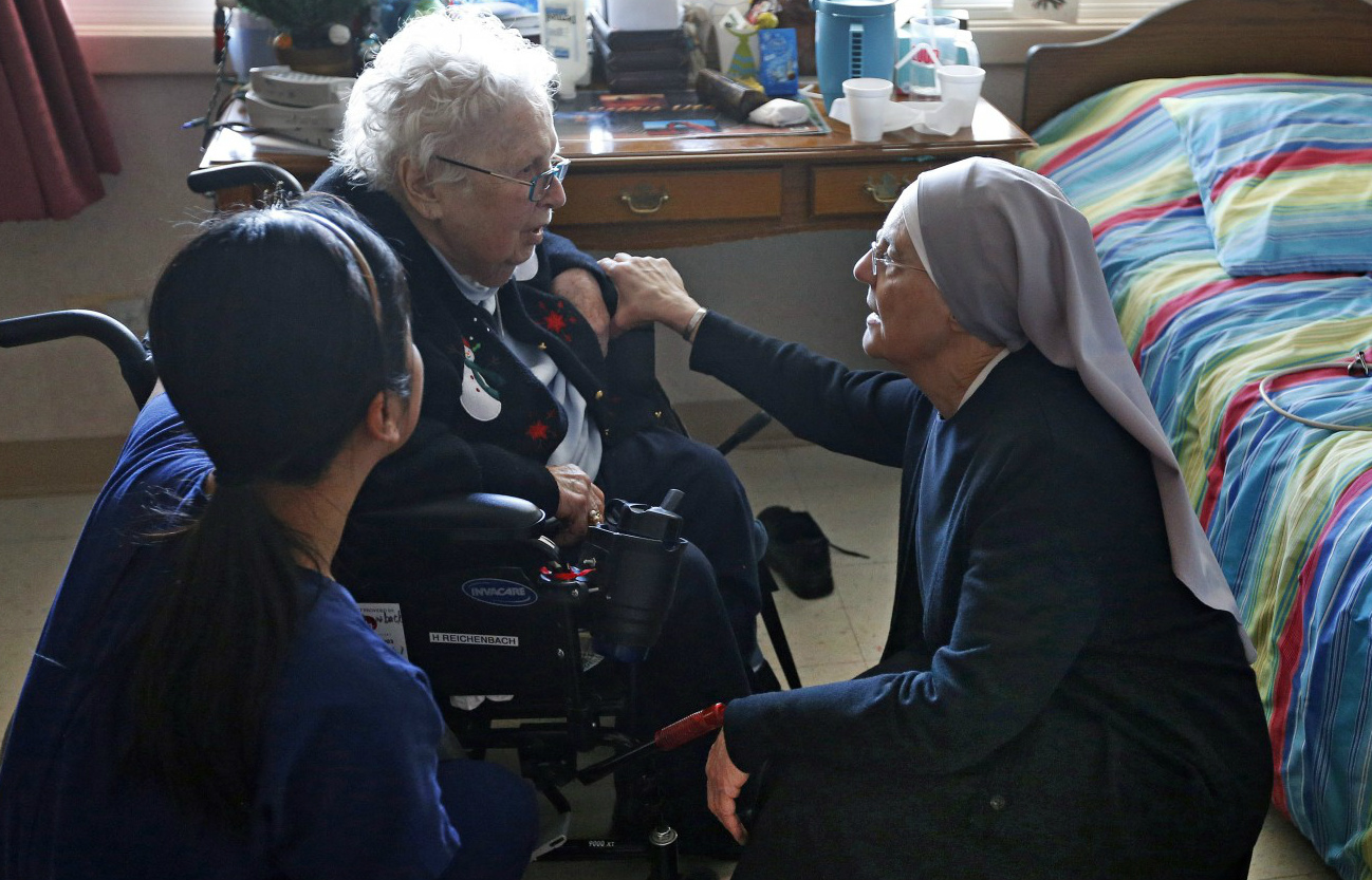seven 7 spiritual corporal works of mercy charity love