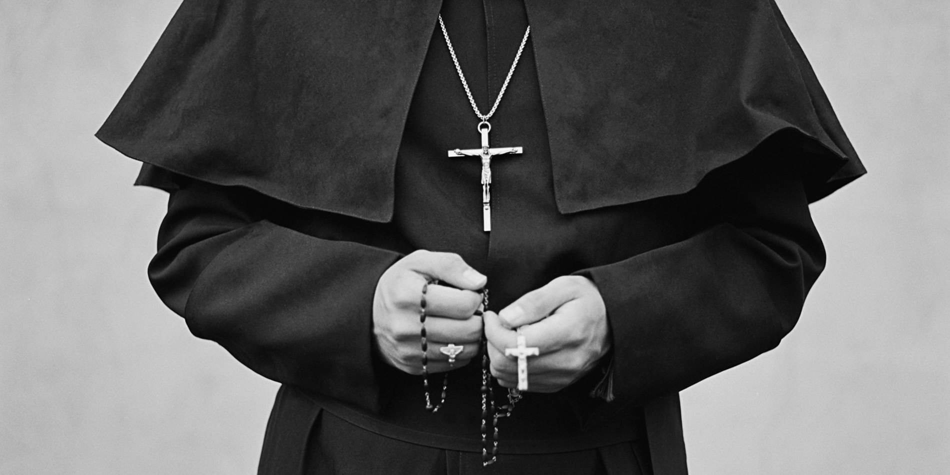 Priesthood and Homosexuality-Congregation for Catholic Education