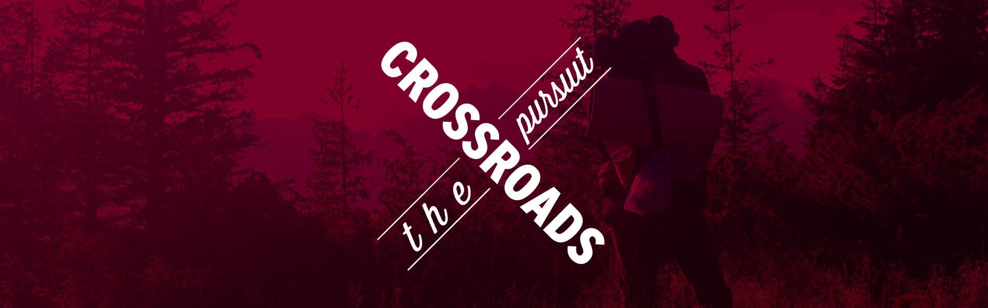 Crossroads Pursuit blog