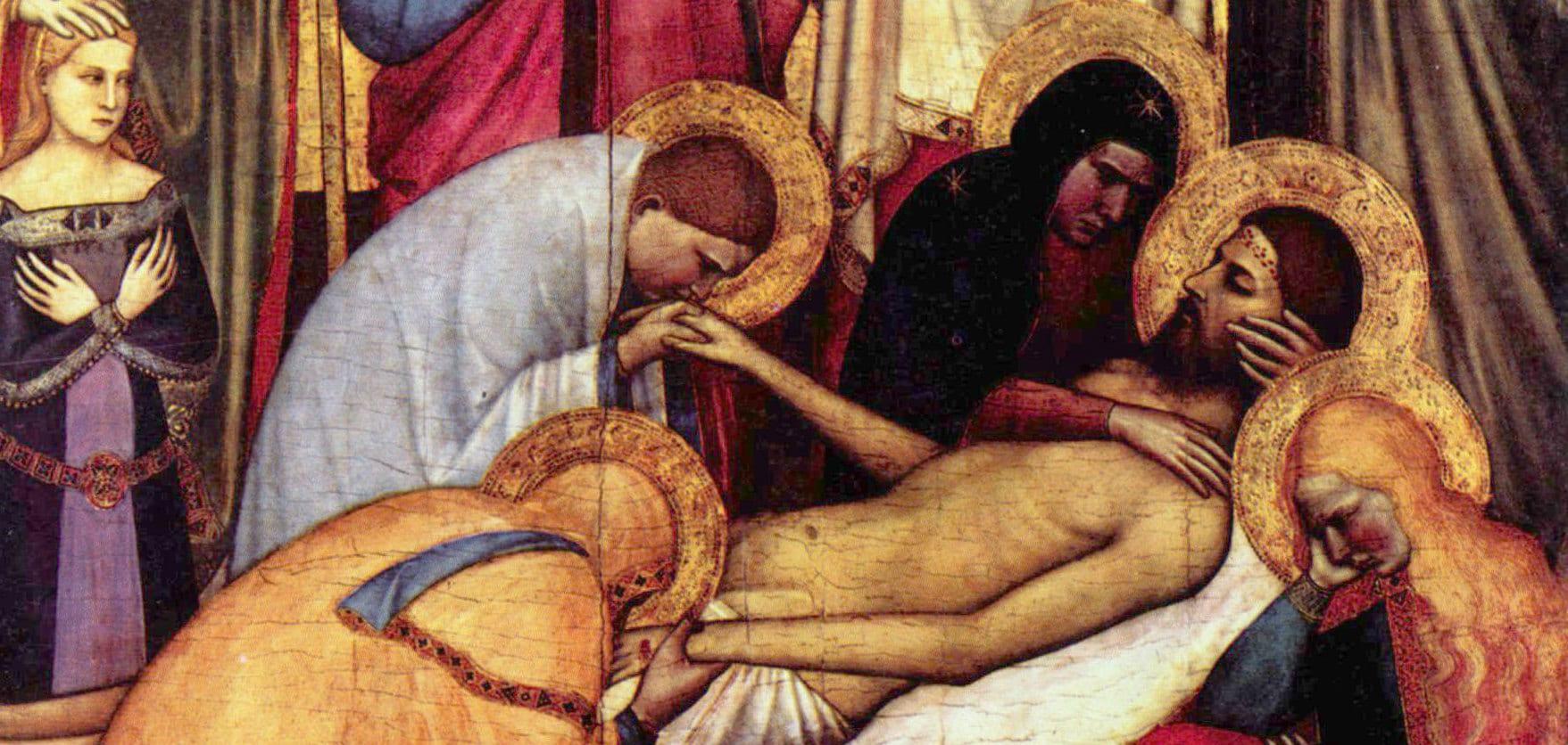 understanding the sacrifice of the mass cross death resurrection re-presentation pentecost calvary