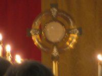 The Mass as a Sacrifice - Dr. Italy