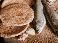 Hidden Meaning of the Loaves & Fishes