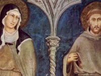 Humility and Charity - Francis of Assisi