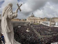Pope Francis – Easter Homily 2013