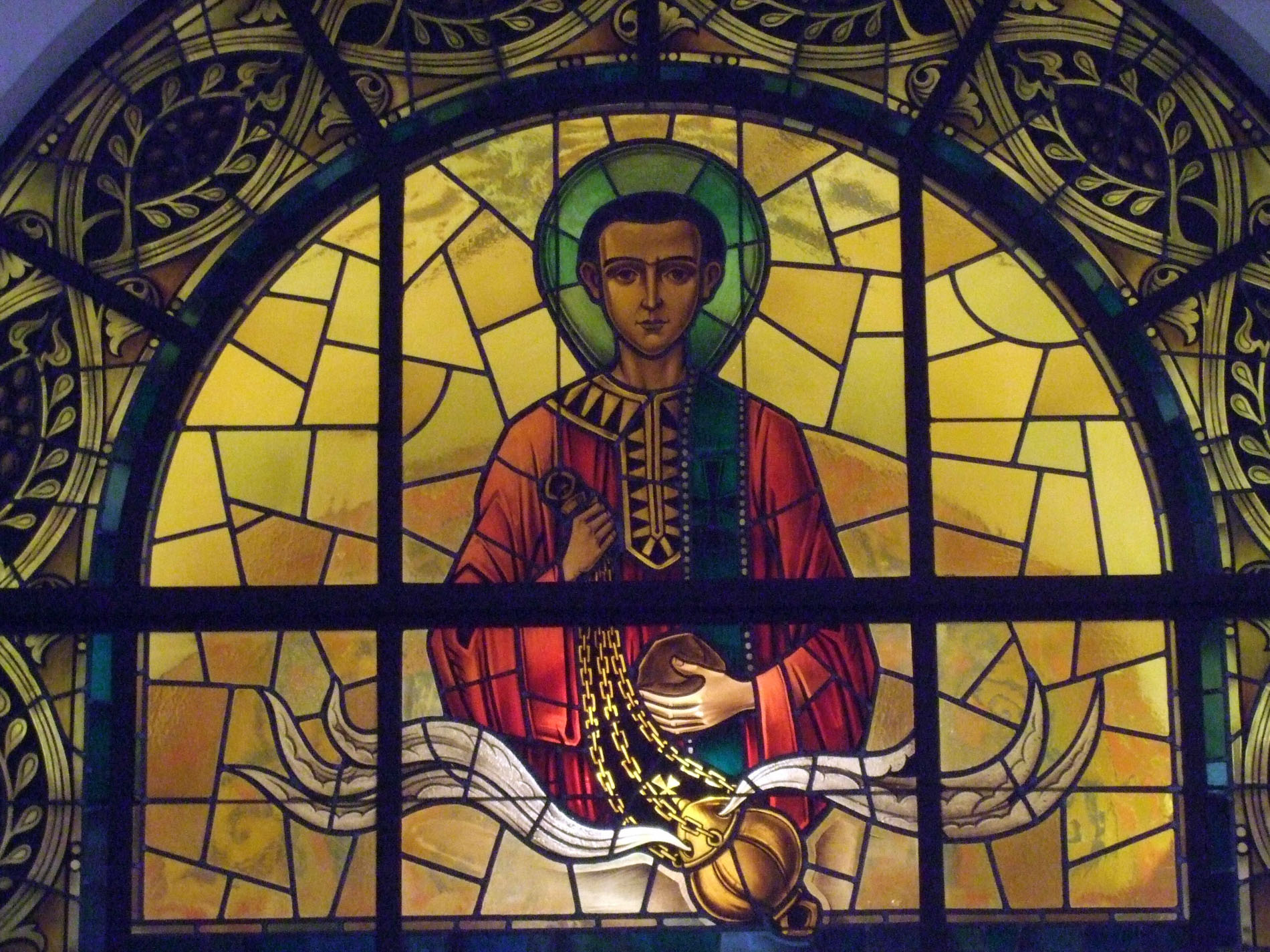 Feast of St. Stephen protomartyr December 26 Fulgentius of Ruspe love