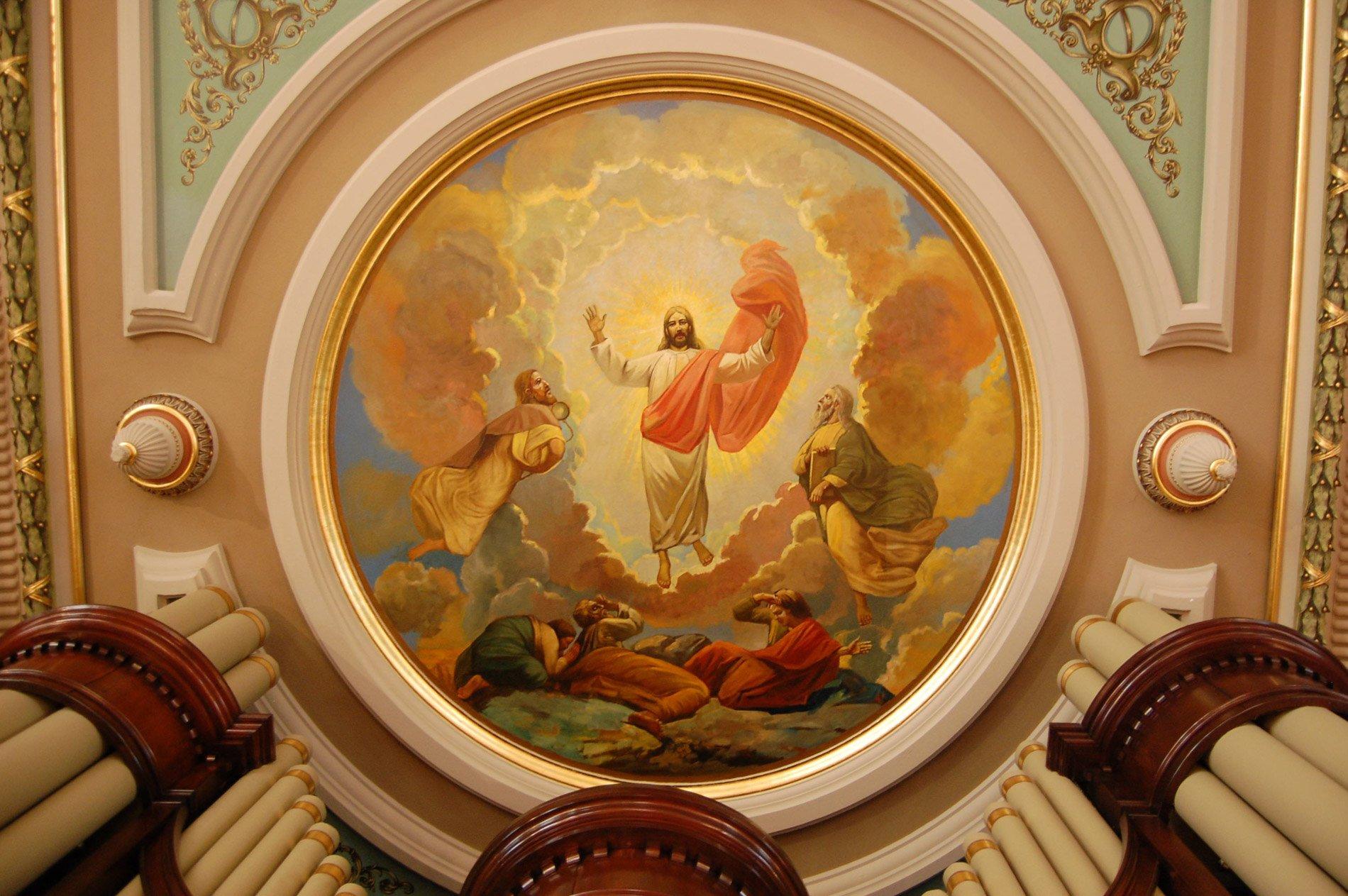 Glorification and Eternal Joy – Fulgentius