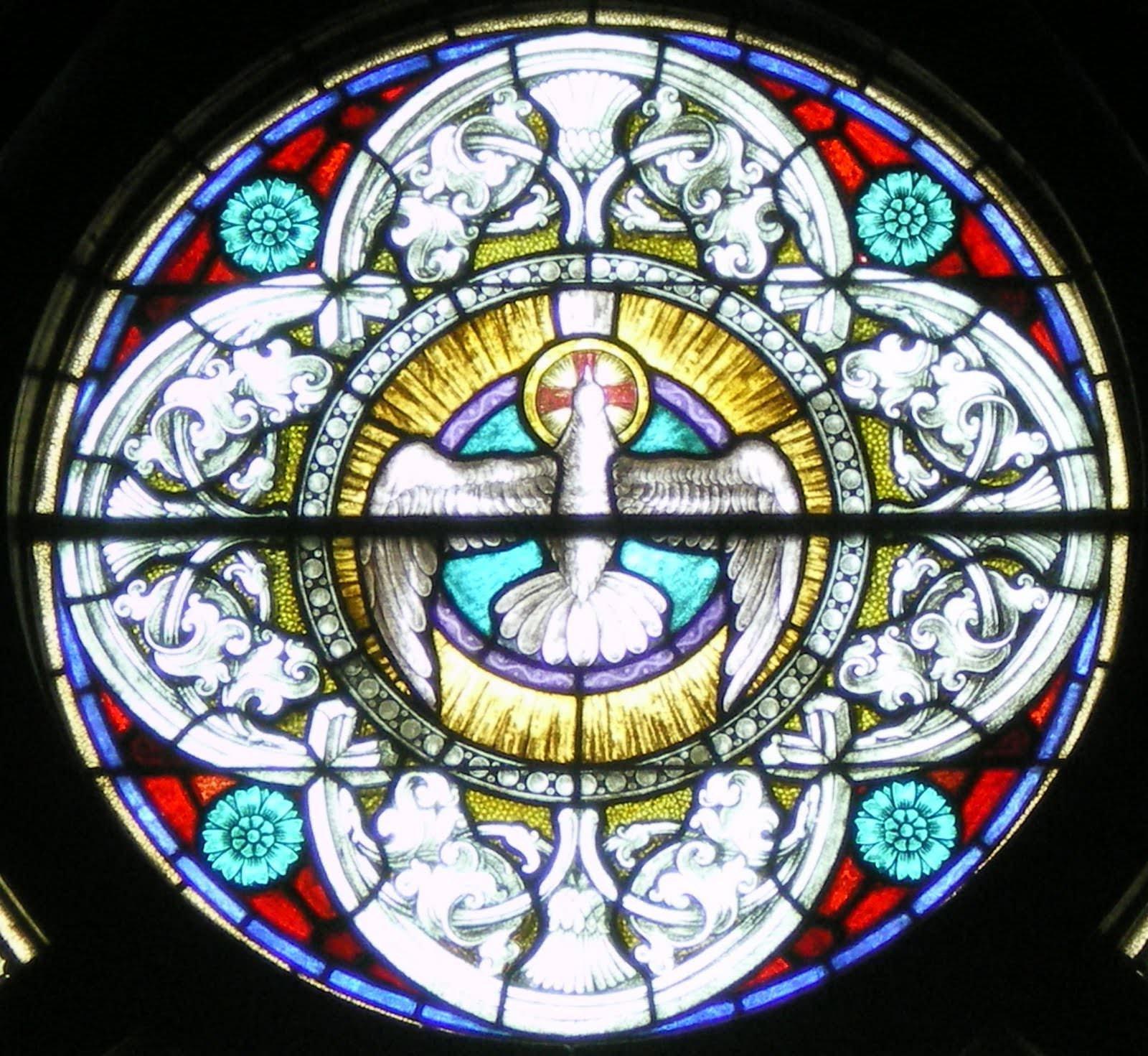 Sacrament of Unity – Fulgentius of Ruspe