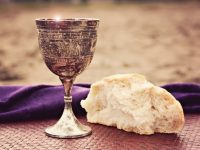 Eucharist, Our Sustenance – St. Gaudentius