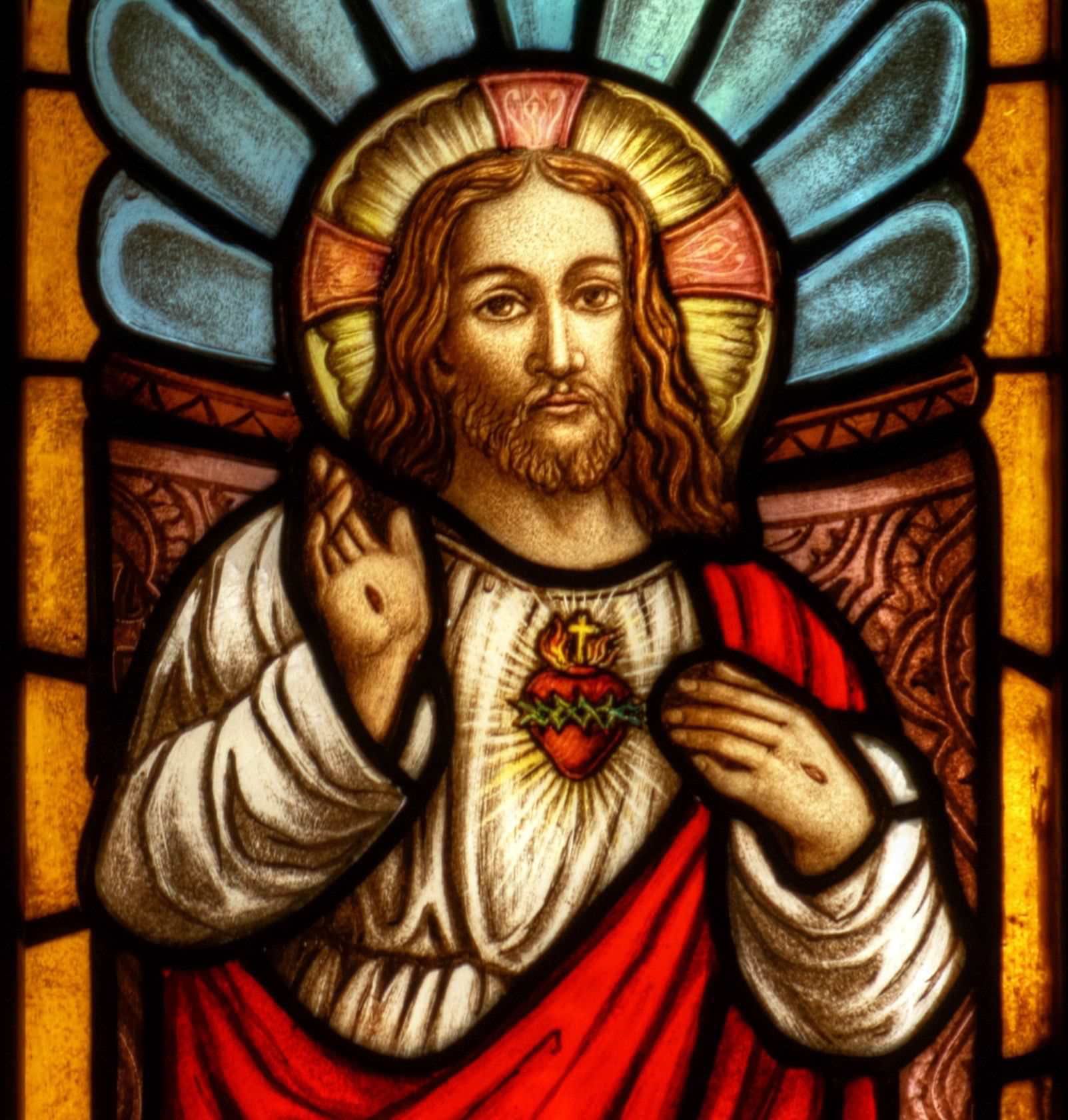 Loving Forbearance, the Law of Christ – Isaac of Stella