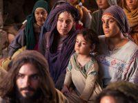 Jesus' Homecoming