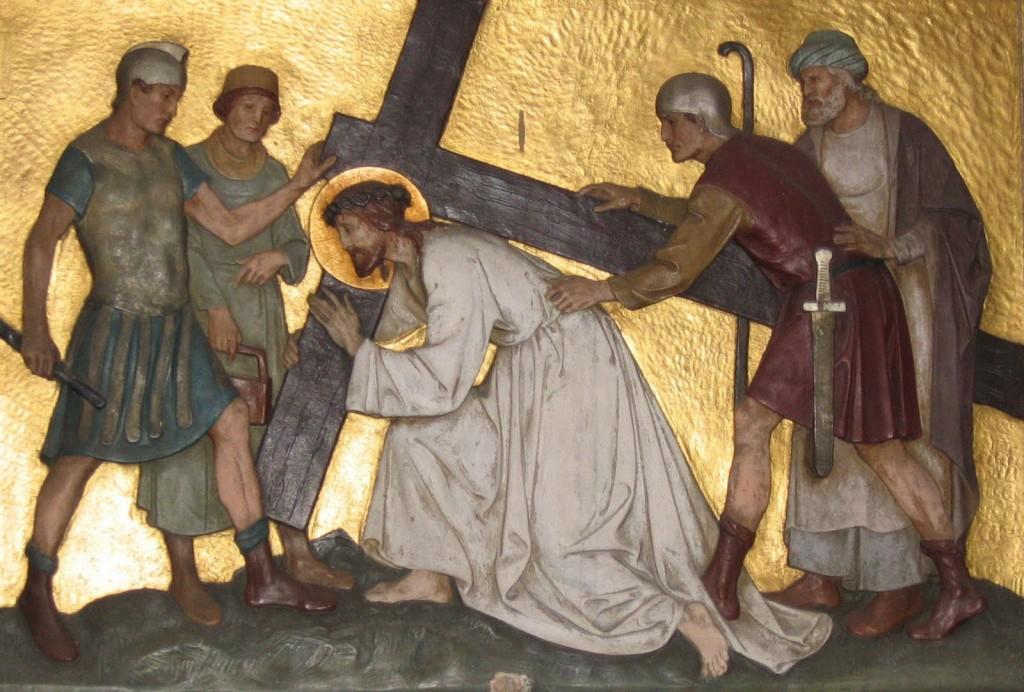 jesusfalls