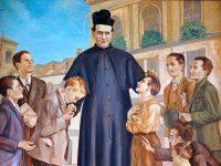 Youth Ministry-John Bosco