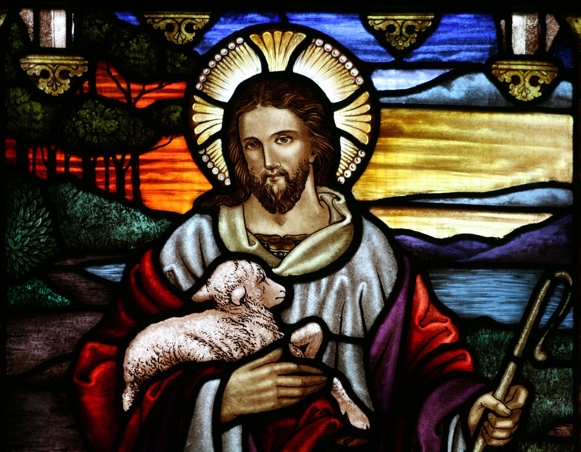 John Chrysostom sheep wolves doves serpents snakes faith overcome