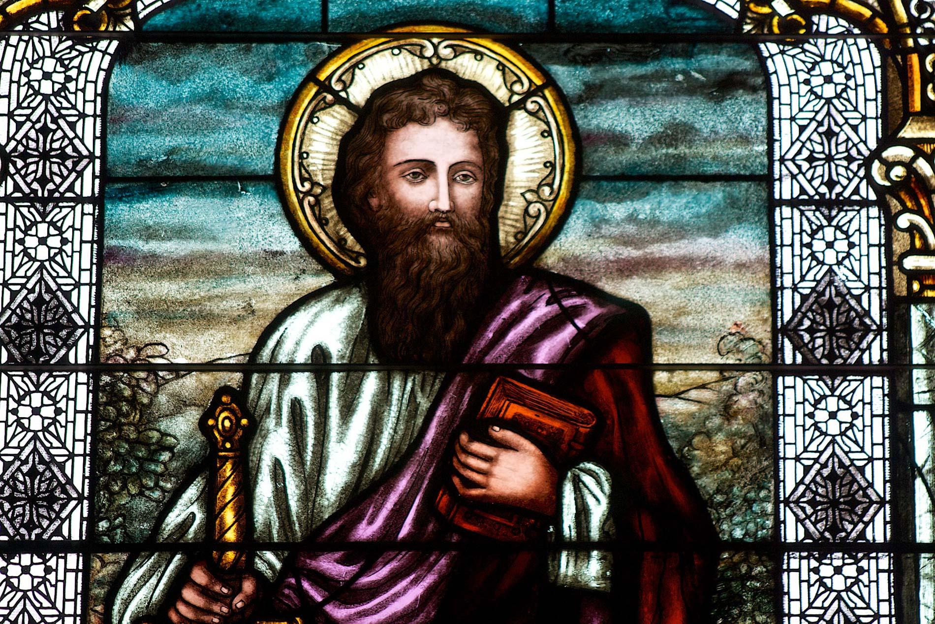 In Praise Of St Paul John Chrysostom Crossroads