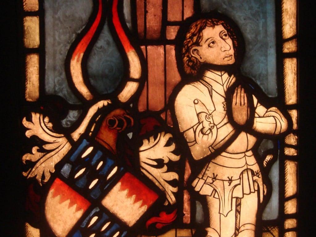 john chrysostom - prayer as conversation with god