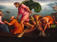 James & John, Sons of Zebedee - John Chrysostom